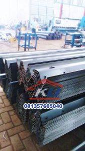 Harga Guardrail Jalan Per Meter Murah Ready Stock Surabaya
