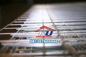 Harga Wiremesh Surabaya Murah Ready Stock Ukuran Umum