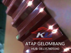 Ready Stok Atap Zincalume di Surabaya 2018