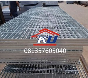 Jual Grating Floor Hotdeep Galvanis Harga Murah Surabaya