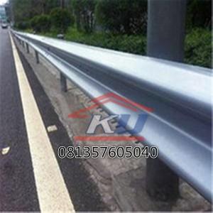 Agen Pagar Pembatas Jalan Surabaya Untuk Jalan Tol