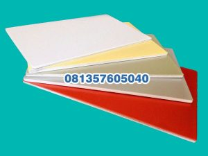 ACP Murah Merk Goodsense Warna Lengkap