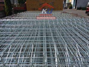 Harga Pagar Brc Surabaya Murah Ready Stock Ukuran Umum
