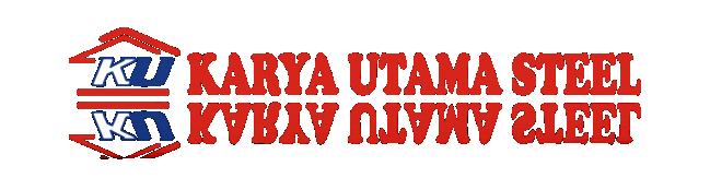 PT. Karya Utama Steel Logo
